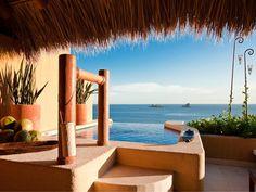 Capella Ixtapa Resort and Spa, Capella Deluxe Junior Suite Frente al Mar