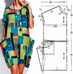 - Best Sewing Tips Fashion Sewing, Diy Fashion, Fashion Dresses, Origami Fashion, Fashion Details, Hijab Fashion, Dress Sewing Patterns, Clothing Patterns, Skirt Patterns