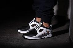adidas EQT Racer 2.0 'Core Black'