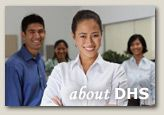 DHS: Illinois Department of Human Services - Food Stamp Employment and Training Program