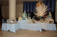 Corporate Family Event - An Evening of Exploration - Realm of Water