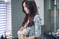 Yoon Sohee as Bong Sunhwa