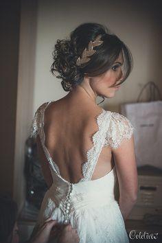 vestido - casamento ilha bela