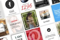 80 Banners - Style Edition by Web Donut on @creativemarket