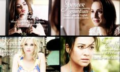 Pretty Little Liars Fashion