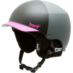 f9fdd43e125 BernMuse Hard Hat Helmet - Women s Ski Helmets