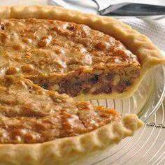 NESTLÉ® TOLL HOUSE® Chocolate Chip Pie   FoodGaZm..