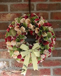 Another great wreath.