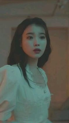 Korean Video Song, Korean Drama Songs, Korean Drama List, Exo Music, K Pop Music, Kpop Girl Groups, Kpop Girls, Iu Twitter, Iu Hair