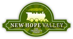 Triangle's Train | New Hope Valley Railway, 3900 Bonsal Rd. New Hill, NC 27562