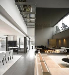 Minimalist Home Interior Decor