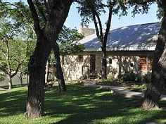Complete peace and serenity on the banks of the Blano River in Wimberley Vacation Rental in Wimberley from @homeaway! #vacation #rental #travel #homeaway
