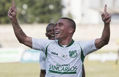 Vladimir Marín, separado del Deportivo Cali por acto de indisciplina