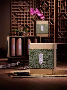 新東陽典藏束脩禮盒 榮獲2015年金點設計獎