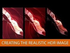 How to Create Realistic HDR Photography