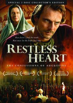 Restless Heart: The Confessions of Augustine DVD ~ Alessandro Preziosi, http://www.amazon.com/dp/B00GHU35HM/ref=cm_sw_r_pi_dp_qE94sb0ZEGP5Z