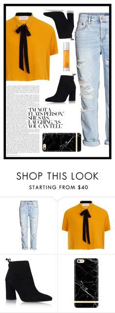 """Untitled #222"" by mickey733 on Polyvore featuring H&M, Stuart Weitzman and Elemental Herbology"