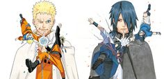 Neues Bild zu Boruto - Naruto the Movie veröffentlicht - http://sumikai.com/mangaanime/neues-bild-zu-boruto-naruto-the-movie-veroeffentlicht-5762045/