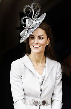 """""""Yes, well I really hope I can make a difference, even in the smallest way. I am looking forward to helping as much as I can."""" -Kate Middleton"""