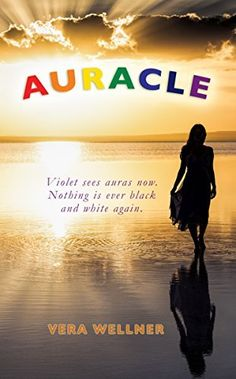 Auracle by Vera Wellner