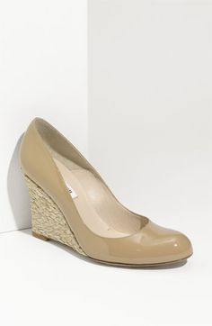 new shoe obsession...just saw a lady wearing these and had to stop and ask her where she bought them.  They look brilliant on.