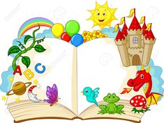Fantasy book cartoon is part of Cartoon books - Illustration of Fantasy book cartoon vector art, clipart and stock vectors Image 23462865 Cartoon Books, Cartoon Images, Coloring Pages For Kids, Coloring Books, Kids Coloring, Photo Frame Design, School Frame, School Murals, Art Drawings For Kids