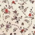 18th c repro fabric