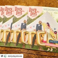 We are in this fab issue 10 centre page spread thanks guys, along with our awesome crew - ( ・・・ Tada! Doily Wedding, Wedding Flowers, Alternative Wedding, Designer Wedding Dresses, Weddingideas, Centre, Wedding Planning, Thankful, Models
