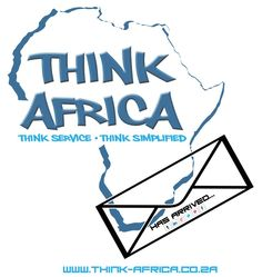 It has arrived... Think Africa's new & improved website, feel free to browse -                            http://evpo.st/110QNvA