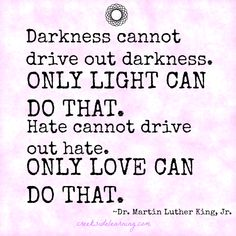 MLK Day free printable quotes, book list and field trip (virtual and in person) resources for Martin Luther King Jr. day.   Creekside Learning