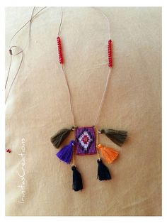 Hey, I found this really awesome Etsy listing at https://www.etsy.com/listing/474027598/handmade-boho-macrame-necklade-with