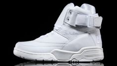 7e25acc91fd663 Kicks Deals – Official Website Ewing Athletics 33 Hi  White Leather  - Kicks  Deals