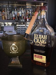 Cigar Club, Smoke Shops, Bourbon Whiskey, Vodka Bottle, Drinks, Drinking, Beverages, Drink, Bourbon