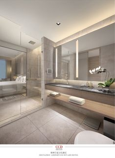 Take a look at this essential pic in order to take a look at the presented information and facts on Bathroom Update Ideas Dream Bathrooms, Beautiful Bathrooms, Small Bathroom, Bathroom Tile Designs, Bathroom Design Luxury, Bathroom Ideas, Modern Small House Design, Classic Bathroom, Contemporary Bathrooms