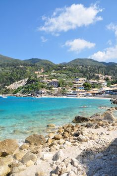 Agios Nikitas, Lefkada Greek Islands, Beaches, Greece, River, Country, Outdoor, Beautiful, Places To Visit, Greek Isles