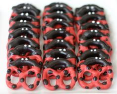 Party Frosting: Ladybug party ideas/inspiration