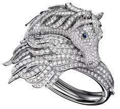 :: Pégase bracelet - Boucheron ::