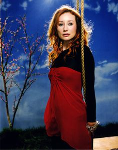 Tori Amos's music is as fresh as it was 20 years ago when Little Earthquakes found me. She's 49 and still manages to inspire me.
