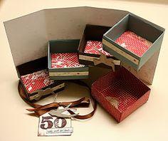 I was made for loving DIY baby: DIY: Hediye Kutusu Yapımı / Shick Gift Box