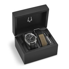 Bulova® Special Edition Moon Chronograph Men