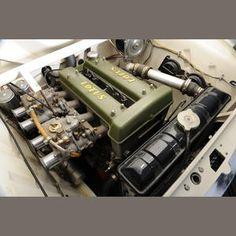 1964 Lotus Cortina Mk 1 SE