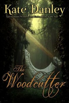 The Woodcutter by Kate Danley: Interesting premise that combines a little bit of Red Riding Hood and classic Grimm with a little bit of darkness. Well, darker Grimm...which is dark. It was entertaining and I liked the actual Woodcutter. Also a unique tone. If you read a lot of fantasy and want to sample something different, try this out.