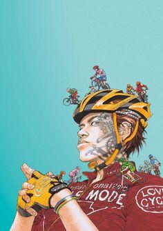 Customizing Your Bicycle Rims Cycling Art, Road Cycling, Bike Speed, Bmx, Katsuhiro Otomo, Non Plus Ultra, Minimal Drawings, Bike Illustration, Bike Poster