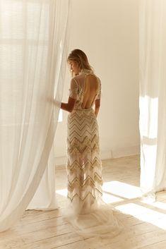The Kennedy Wedding Dress by Bo