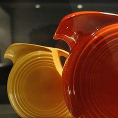 The Streamline design exhibition Logan, Vintage Kitchenware, Vintage Glassware, Streamline Moderne, Homer Laughlin, Retro Futurism, World Best Photos, All The Colors, Dinnerware