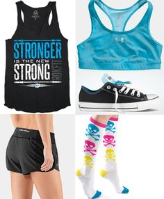 stronger is the new strong