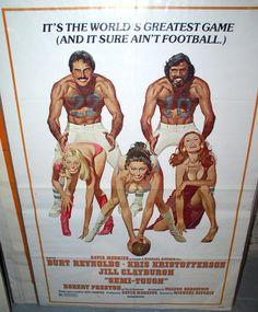 Original 1977 One-Sheet Movie Poster $65