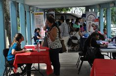 Vicerrectoria de Asuntos Estudiantiles (VAE): II Gran feria de empleo para estudiantes