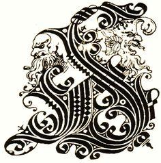 cadels calligraphy - Поиск в Google
