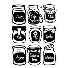 191 fantastiche immagini in silhouette cucina su Pinterest ...
